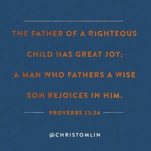 Spiritual Father's Day
