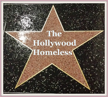 Hollywood Homeless Star