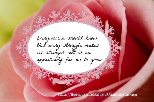 Everywoman roses